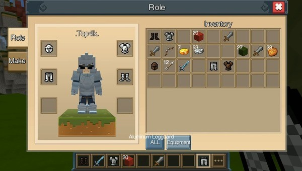 Blockman GO Screenshot 2