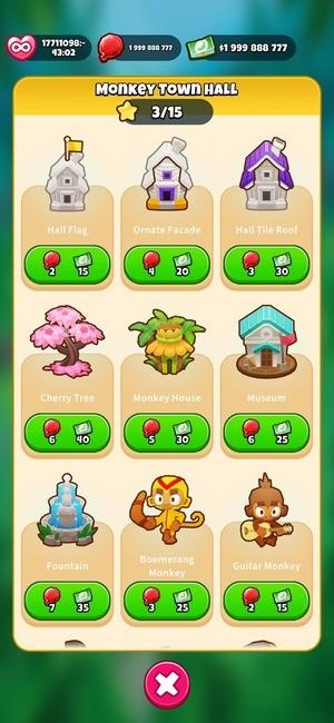 Bloons Pop Screenshot 1
