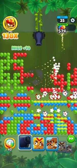 Bloons Pop Screenshot 3