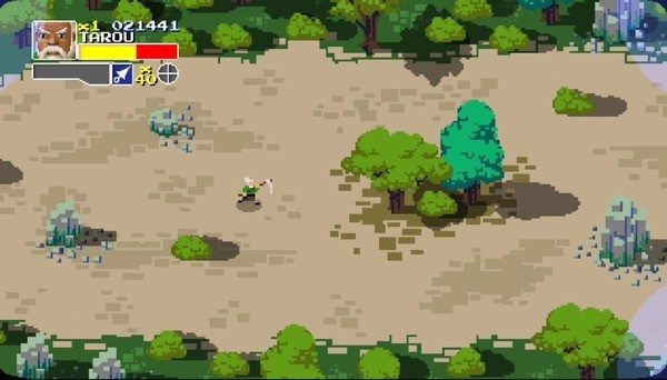 Clan N Screenshot 2