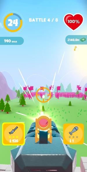 Crowd Defense Screenshot 3