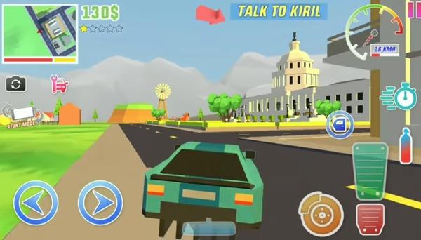 Dude Theft Wars Screenshot 3