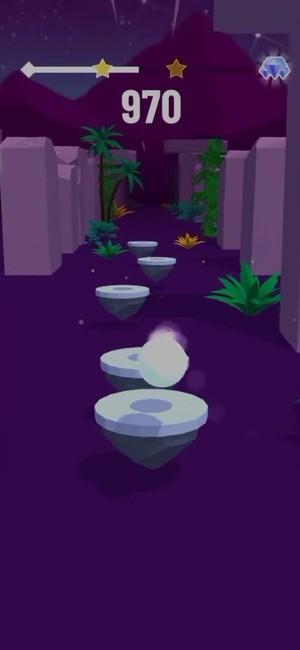 Hop Ball 3D Screen 2