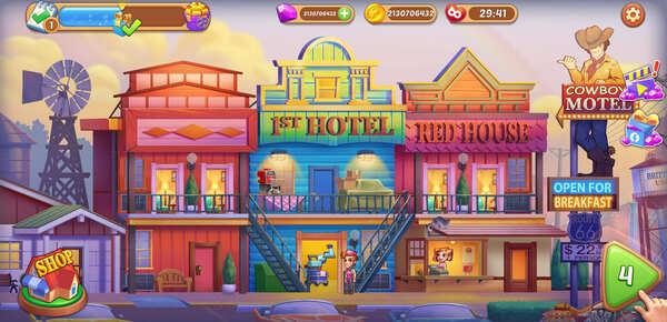 Hotel Craze Mod Screenshot