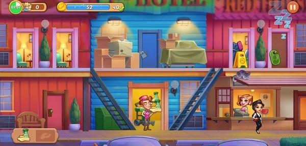 Hotel Craze Screenshot 1