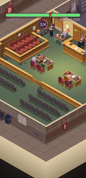 Law Empire Tycoon Screenshot 3