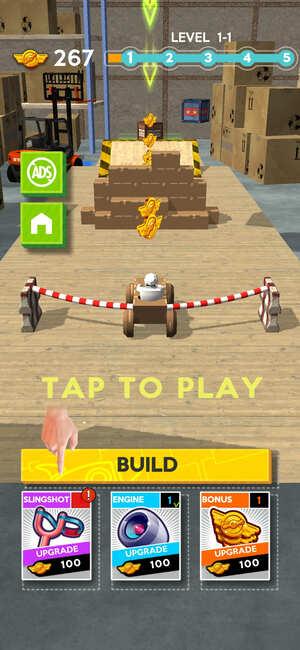 Make It Fly! Screenshot 1