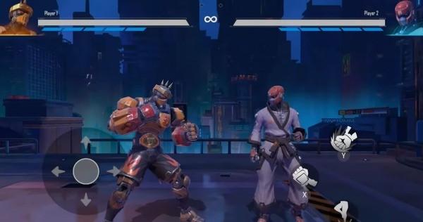 Metal Revolution Screenshot 1