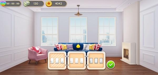 My Home Design Dreams Screenshot 3