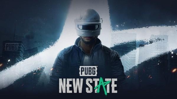 PUBG NEW STATE Logo