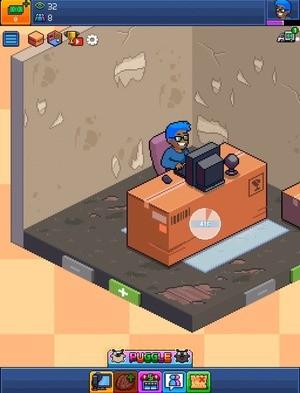 PewDiePie's Tuber Simulator Screenshot 3