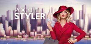 Pocket Styler Logo