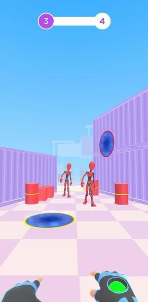 Portal Hero Mod Screenshot 2