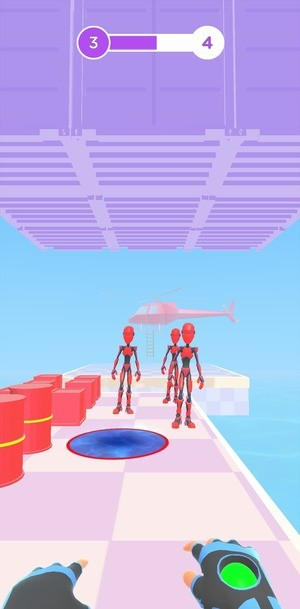 Portal Hero Mod Screenshot 3