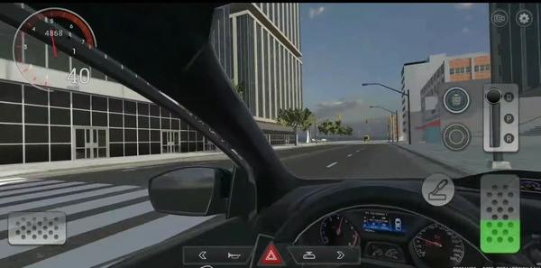 Real Car Parking 2 Screenshot 3