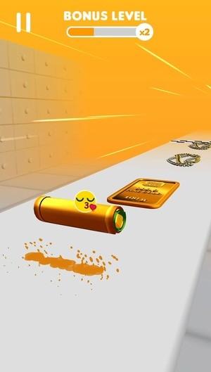 Sushi Roll 3D Screenshot 1