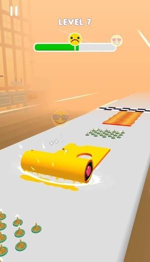 Sushi Roll 3D Screenshot 2