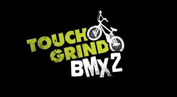 Touchgrind BMX 2 Logo