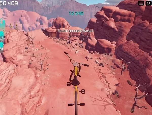 Touchgrind BMX 2 Screenshot 3