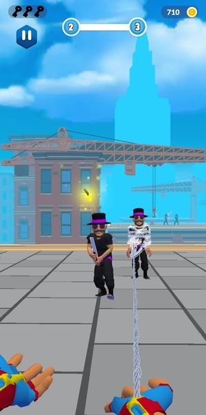 Web Master 3D Screenshot 2