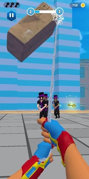 Web Master 3D Screenshot 3
