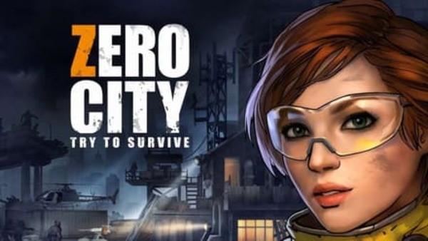 Zero City Logo