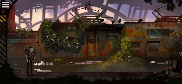 Adventure Reborn Screenshot 1