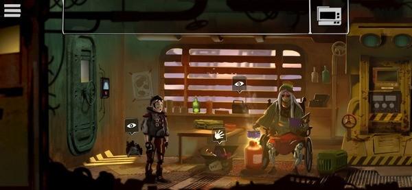 Adventure Reborn Screenshot 2