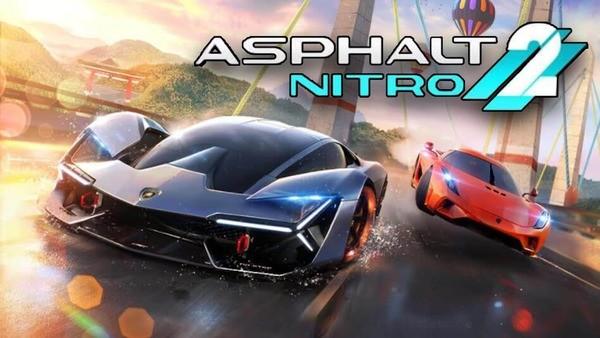This image has an empty alt attribute; its file name is Asphalt-Nitro-2-Logo.jpg