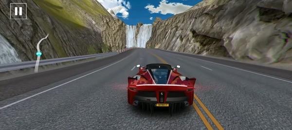 Asphalt Nitro 2 Screenshot 1