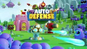 Auto Defense Logo