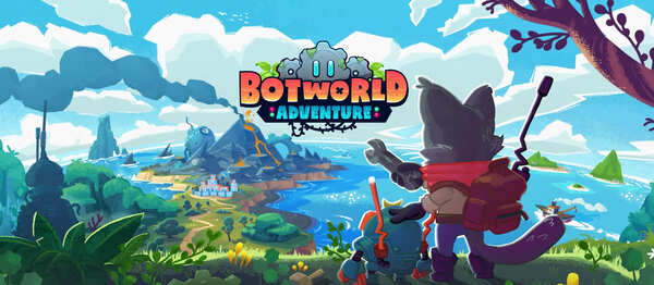 Botworld Adventure Screenshot 1