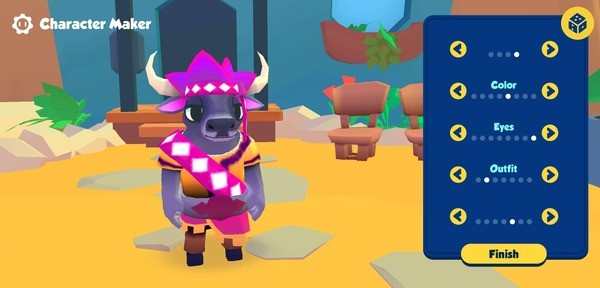 Botworld Adventure Screenshot 2