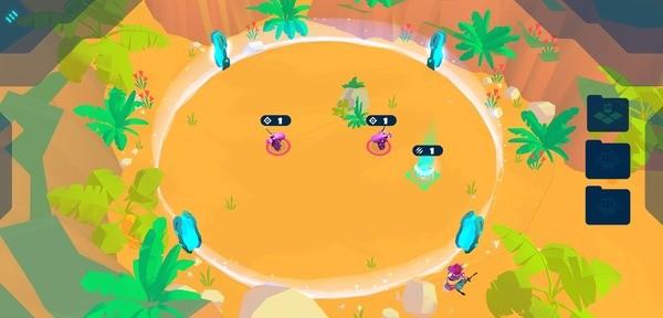 Botworld Adventure Screenshot 3