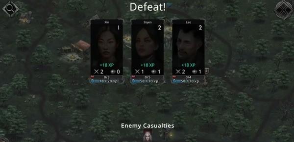Champions of Avan Screenshot 3