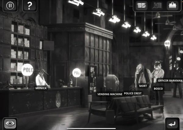 Chicken Police Screenshot 3