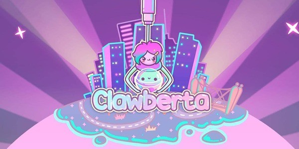 Clawberta Logo