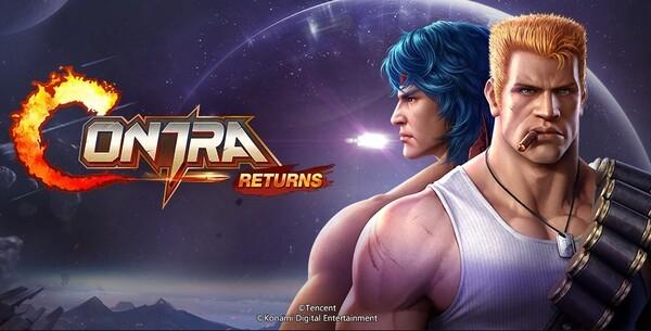 Contra Returns Logo