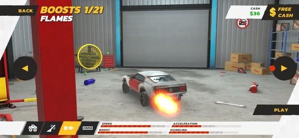 Crash Drive 3 Screenshot 3