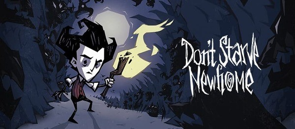 Don't Starve Newhome Logo