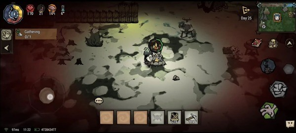 Don't Starve Newhome Screenshot 3