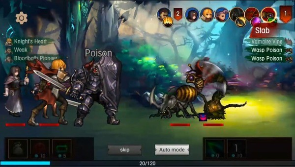 Dungeon Survival 2 Screenshot 1
