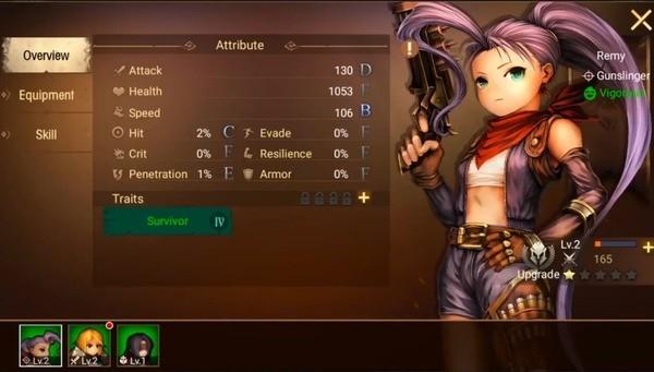 Dungeon Survival 2 Screenshot 2