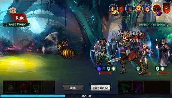 Dungeon Survival 2 Screenshot 3