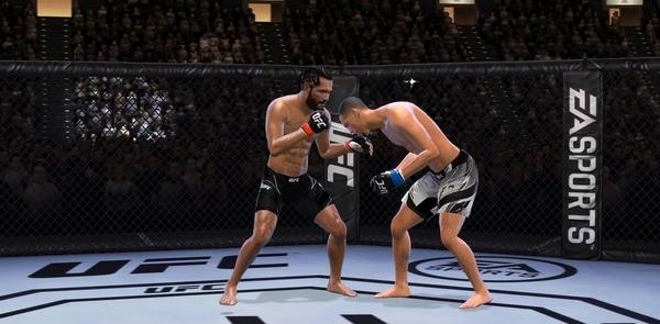 EA Sports UFC Mobile 2 Screenshot 1