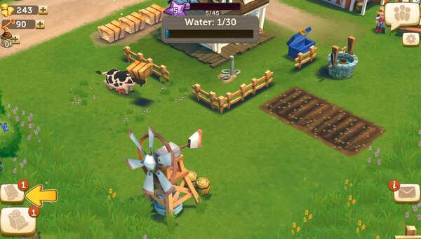FarmVille 2 Country Escape Screenshot 2