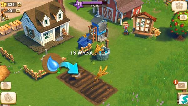 FarmVille 2 Country Escape Screenshot 3