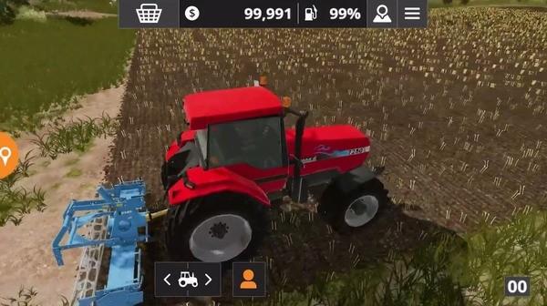 Farming Simulator 20 Screenshot 1