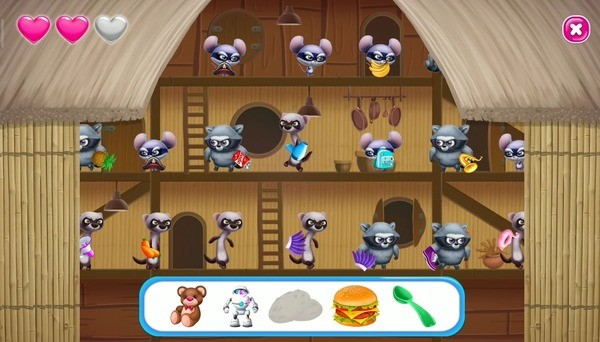 Fluvsies Pocket World Screenshot 1