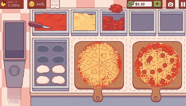 Good Pizza Screenshot 3